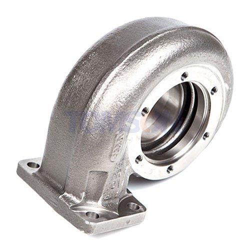 Garrett Twin Turbo Kit: Garrett 740902-0025 Turbine Housing Kit GTX35R 1.01 A/R