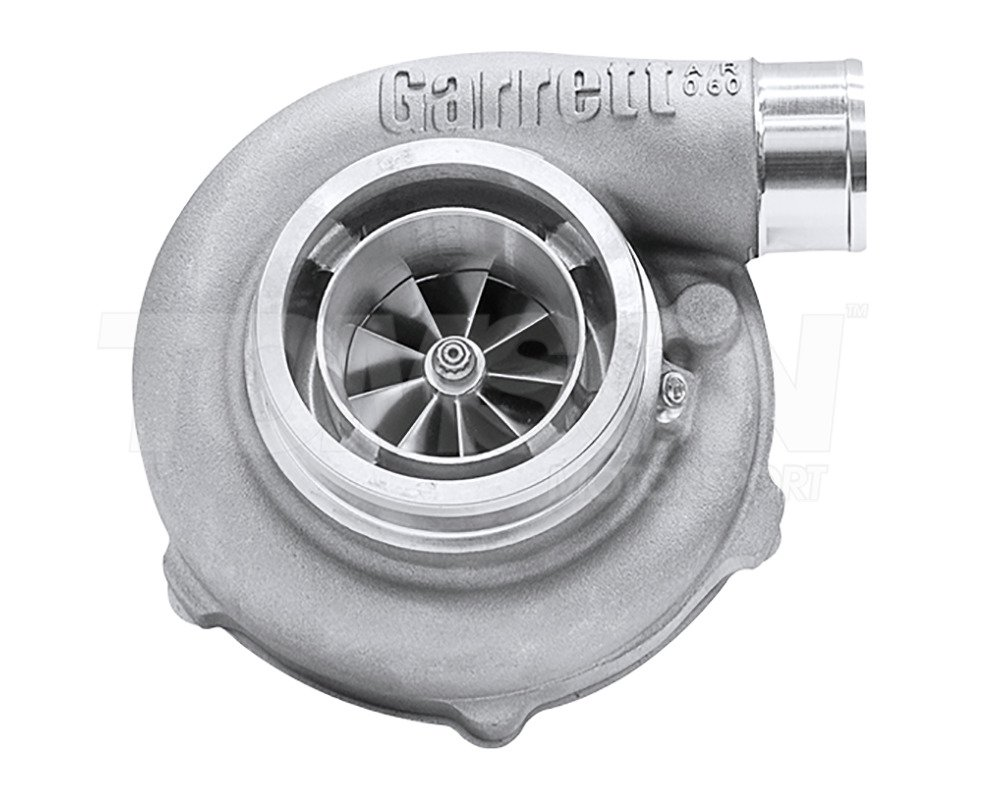 Garrett Turbocharger Garrett GTX3076RGarrett Turbocharger