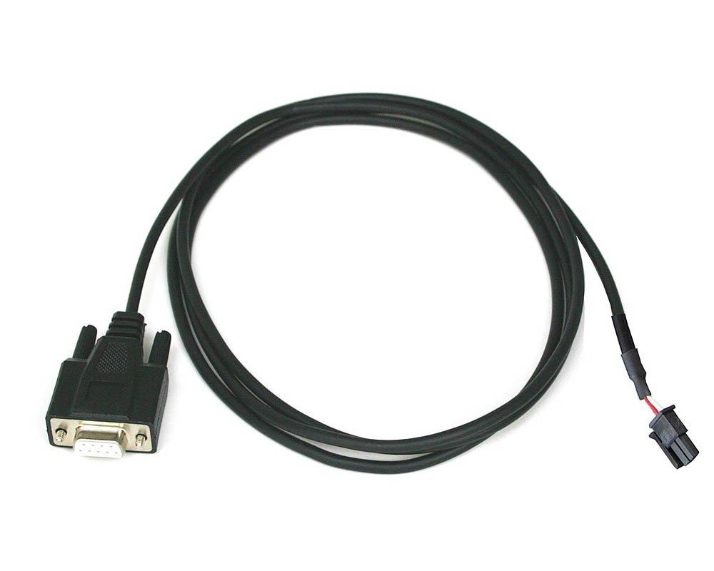 innovate 3840 rs232 program cable for mtx series gauges. Black Bedroom Furniture Sets. Home Design Ideas