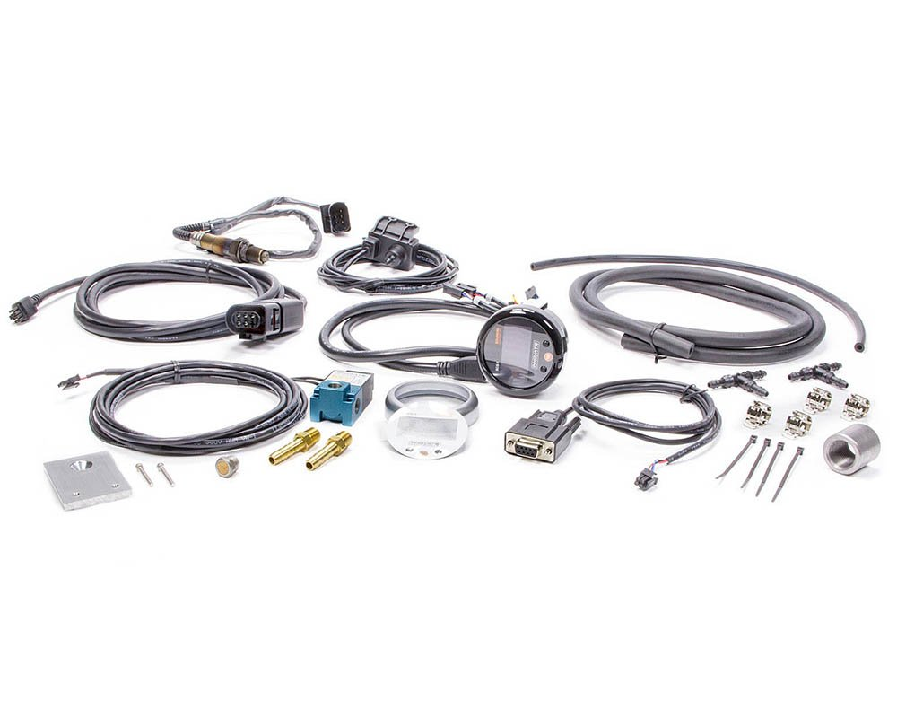 innovate 3882 scg wideband gauge kit