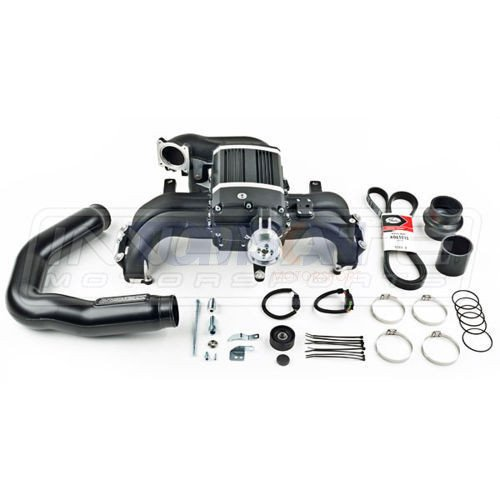 Turbo Kit Gt86: Sprintex High Performance Supercharger Stage 1 Kit For