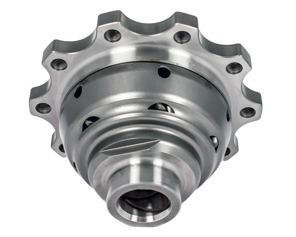 Quaife Qdf17b Atb Differential Opel Vauxhall Astra Vectra