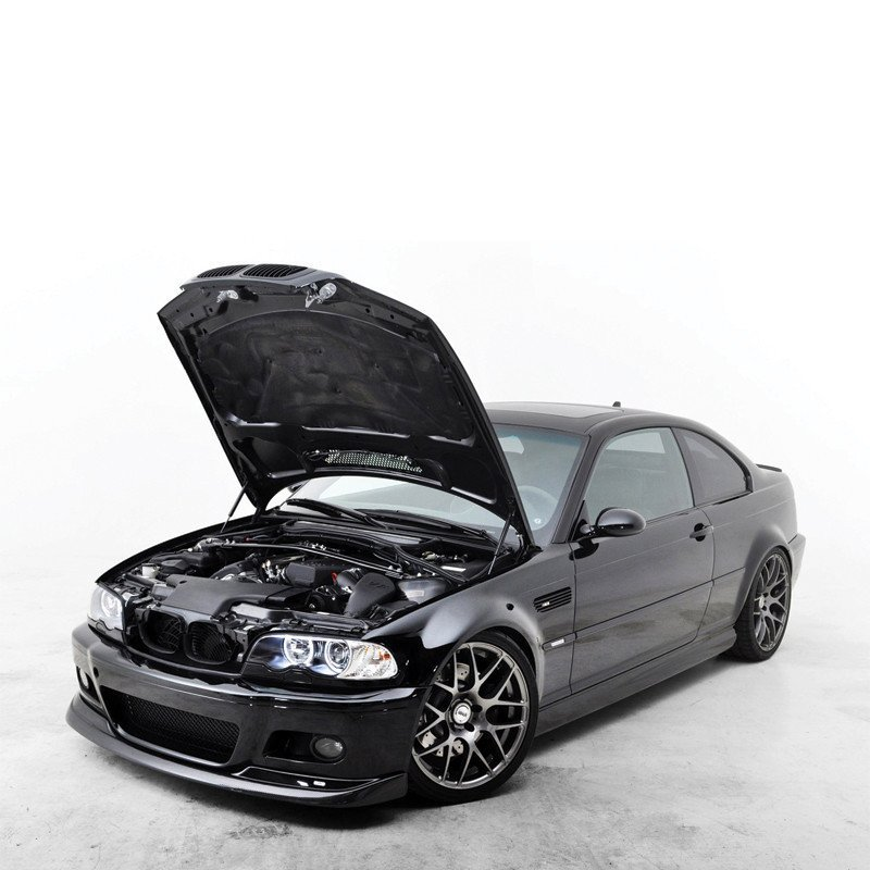 VF Engineering VF420 Supercharger BMW M3 E46