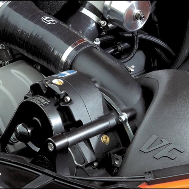 Supercharger Kits For Bmw 335i: VF Engineering VF650 Supercharger BMW M3 E90, E92, E93