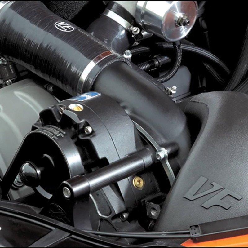 Bmw M3 Vortech Supercharger